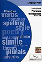 Plurals & Possessives Video Quiz [DVD] [Import]