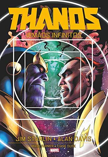 Thanos: Os Irmãos Do Infinito