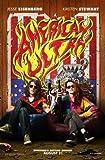 American Ultra - Jesse Eisenberg - Film Poster Plakat