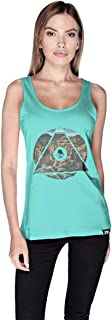 Creo Tank Top For Women - Xl
