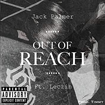 Out of Reach (feat. Leczin)