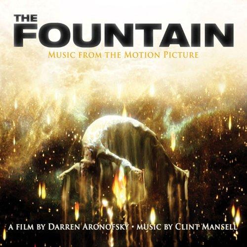 Clint Mansell/ Kronos Quartet - the Fountain Ost