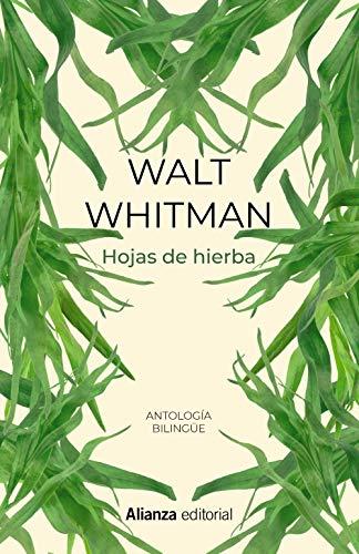 Hojas de hierba: Antología bilingüe (13/20)