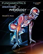 Fundamentals of Anatomy and Physiology (Texas Science) by Donald C Rizzo (2009-10-01)