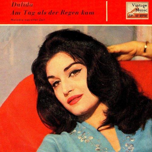 """Vintage Pop Nº 105 - EPs Collectors, \""""Am Tag Als Der Regen Kam\'\"""""""