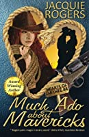 Much ADO about Mavericks 1512311413 Book Cover