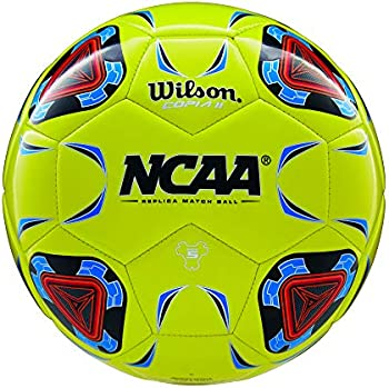 Wilson NCAA Copia Soccer Ball