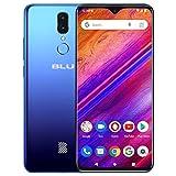 """Best Blu Phones - BLU G9 – 6.3"""" HD Infinity Display Smartphone Review"""