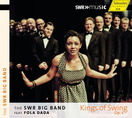 Kings of Swing Op. 1