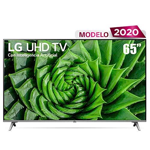 LG UHD TV AI ThinQ 4K 65' 65UN8050PUD