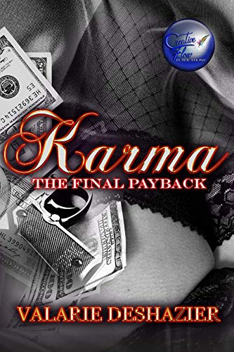 KARMA: The Final Payback (English Edition)