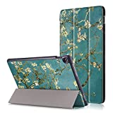 ASUS ZenPad 10 Case, Smart Shell Stand Cover with Auto