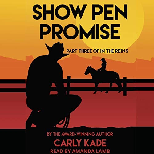 Show Pen Promise audiobook cover art