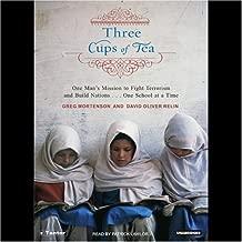 Best three cups of tea audiobook Reviews