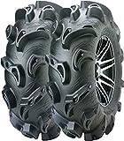 ITP Monster Mayhem Mud Terrain ATV Tire 30x10-14