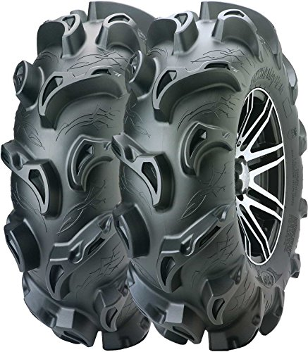 Best 30 atv mud tires review 2021 - Top Pick