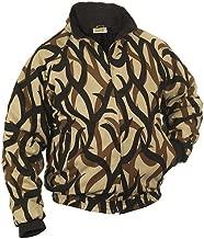 ASAT Insulated Bomber Jacket Cotton/Ramie