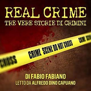 Real Crime copertina