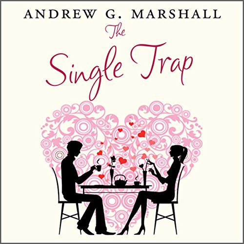 The Single Trap audiobook cover art