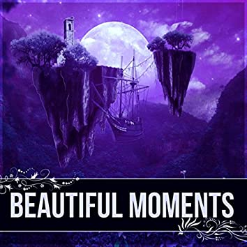 Beautiful Moments - Restful Sleep Relieving Insomnia, Ambient Waterfall Sounds for Ultimate Bedtime Relaxation