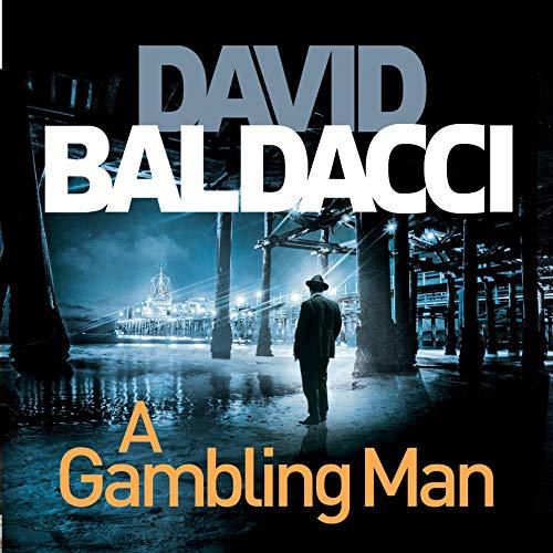 A Gambling Man: Aloysius Archer Series