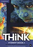 Think 1 - Student´s Book With Online Workbook and Online Practice