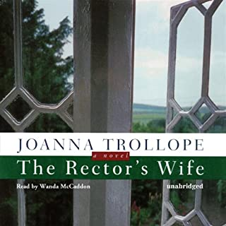 The Rector's Wife cover art