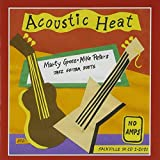 Acoustic Heat:Jazz Guitar Duet [Import Belge]