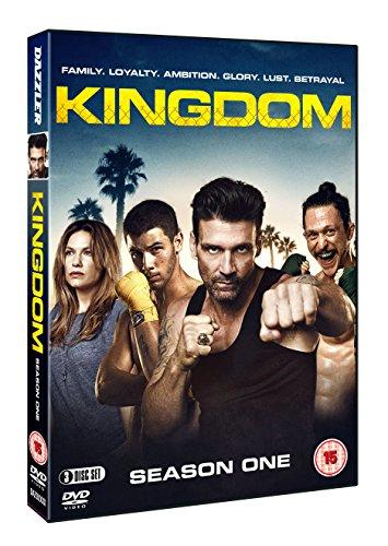 Kingdom - Season 1 [DVD]
