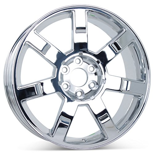 New 22' x 9' Replacement Wheel for Cadillac Escalade...