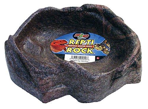 Zoomed 40002430 Repti Rock Vaschetta