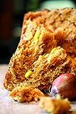 Brot Backmischung – Onion Corn Bread im Weckglas 670g - 4