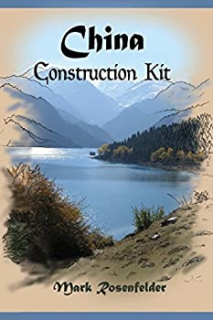 Paperback China Construction Kit Book