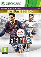 XBOX 360 - FIFA 14 ULTIMATE Edition (1 GAMES)