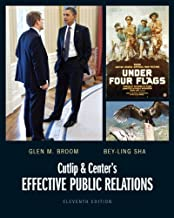 Best cutlip center and broom effective public relations Reviews