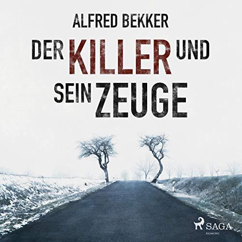 Der Killer und sein Zeuge Titelbild