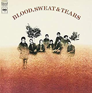 Blood Sweat & Tears by Blood Sweat & Tears (2012-09-11)