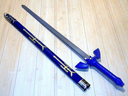 dragonreborn Zelda Master Sword Schwert The Legend of Zelda - 101cm