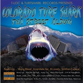 Colorado Turf Shark