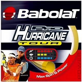 Best babolat hurricane 16 Reviews