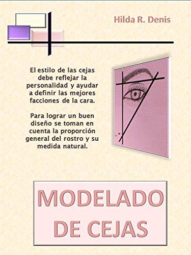 Modelado de Cejas: Depilación de cejas