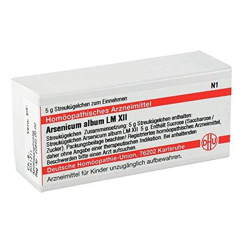LM ARSEN ALB XII, 5 g