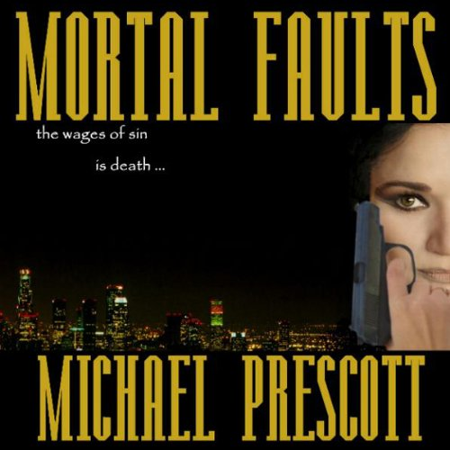 Mortal Faults cover art