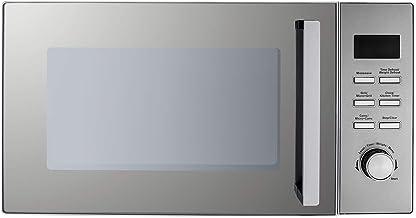 Beko MCF28310X - Microondas (900 W, 28 L, acero inoxidable)