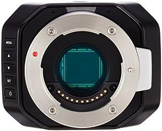 Blackmagic Design Micro Studio Camera 4K Camcorder (B00WNFK29O) | Amazon price tracker / tracking, Amazon price history charts, Amazon price watches, Amazon price drop alerts