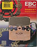 EBC FA335HH - Pastillas de Freno compatibles con BM-W K 1200 R 1100 1150 1200 (2001-2015)