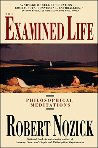 Examined Life: Philosophical Meditationsの詳細を見る