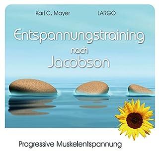 Entspannungstraining nach Jacobson Titelbild