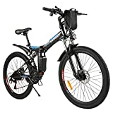 Ancheer Mountain Bike