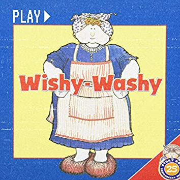 Wishy-Washy (feat. ARDENT)